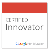 Google Teacher Academy Chicago